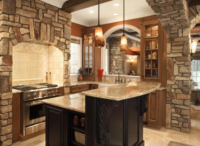 Kitchen and Bathroom Remodels
